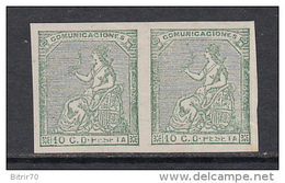 1873  EDIFIL  Nº 137 Fs - Nuevos