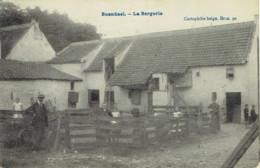Boendael  La Bergerie Cartophilie Belge 1912 - Ixelles - Elsene