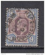 1902 - 10  YVERT Nº 115 - Usados