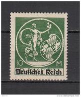 1920  MICHEL  Nº  137 I     / ** / - Nuovi