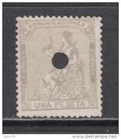 1873  EDIFIL   Nº 138T   ( * ) - Nuevos