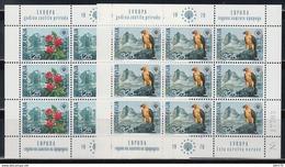 1970  YVERT Nº  1291 / 1292  /**/, - 1945-1992 República Federal Socialista De Yugoslavia