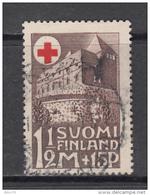 1931   YVERT  Nº    162 - Finlandia