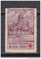 1932   YVERT  Nº    171 - Finlandia