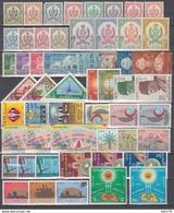 1955 - 1964  LOTE DE SELLOS NUEVOS,    /**/, - Libye