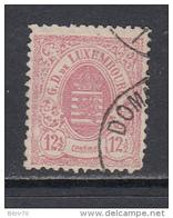 1880  YVERT  Nº  43 - 1859-1880 Armarios