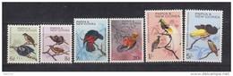 1964 - 1965   VARIOS  SELLOS   / ** / - Papúa Nueva Guinea