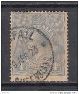 1914 - 23  YVERT  Nº 29 - 1913-36 George V : Heads