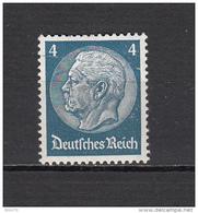 1933   MICHEL  Nº   483   / ** / - Alemania