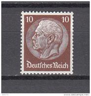 1933   MICHEL  Nº   486   / ** / - Alemania