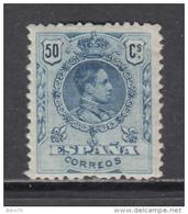 1909    EDIFIL  Nº 277  / * / - Nuevos