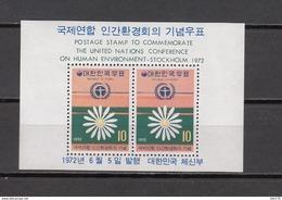 1972   YVERT  Nº 230    / ** / - Corea Del Norte