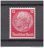 1933   MICHEL  Nº   487   / ** / - Alemania