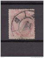 1866   EDIFIL  Nº  90 - 1850-68 Königreich: Isabella II.