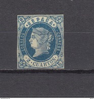 1862  EDIFIL  Nº 57   / * / - Nuevos