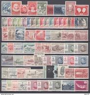 1957- 1978  LOTE DE SELLOS   /**/ - Groenlandia