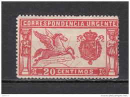 1905  EDIFIL  Nº  256   / * / - Nuevos