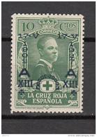 1927    EDIFIL  Nº 352  / * / - 1931-50 Nuevos & Fijasellos