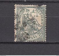 1874   EDIFIL  Nº  146 - Gebraucht