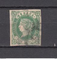 1862  EDIFIL  Nº  62 - Gebraucht