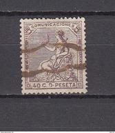 1873    EDIFIL  Nº 136 - 1873-74 Regencia