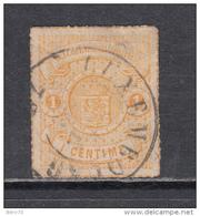 1865 - 73    YVERT  Nº  16b - 1859-1880 Armarios