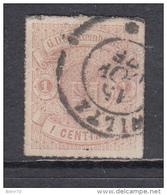 1865 - 73    YVERT  Nº  16 - 1859-1880 Armarios