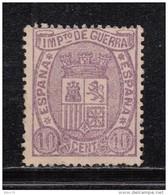 1875   EDIFIL  Nº 155    ( * ) - Nuevos