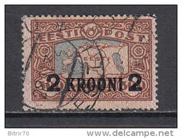 1930      MICHEL   Nº  88 - Estonia
