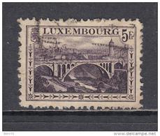 1921 - 22    YVERT  Nº  134 - 1914-24 Marie-Adélaida