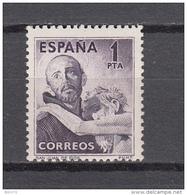 1949     EDIFIL  Nº  1070  / ** / - 1931-50 Nuevos & Fijasellos