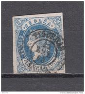1862   EDIFIL  Nº 59 - Usados