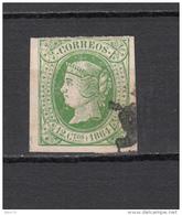 1864    EDIFIL  Nº 65 - Gebraucht
