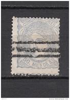 1870   EDIFIL  Nº 107S - 1870-72 Regencia