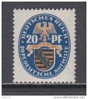 1925   MICHEL   Nº    377   / ** / - Unused Stamps