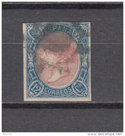 1865    EDIFIL  Nº  70 - Gebraucht