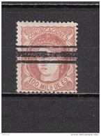 1870    EDIFIL  Nº 108S - Gebruikt