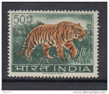 1962  YVERT  Nº 151  / ** / - India