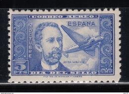 1944  EDIFIL Nº 983   MNH - 1931-50 Nuevos & Fijasellos