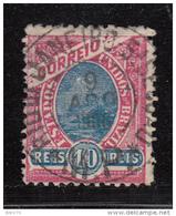 1905     YVERT  Nº  119a - Brasil