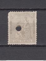 1873   EDIFIL  Nº  138 T - 1873-74 Regencia