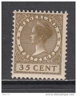 1924 - 1927   YVERT  Nº 148  / * / - Unused Stamps