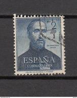 1952    EDIFIL  Nº 1118 - 1931-Hoy: 2ª República - ... Juan Carlos I