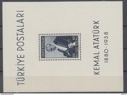1939  YVERT Nº HB 1  /**/ - 1921-... República