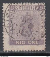 1858  YVERT Nº 7 - Usados