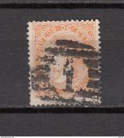 1867   EDIFIL  Nº  89 - 1850-68 Koninkrijk: Isabella II