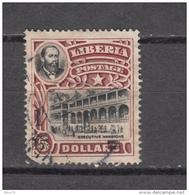 1916   YVERT  Nº  126 - Liberia