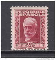 1931  EDIFIL  Nº 658    / * / - Nuevos