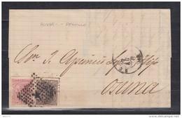 SEVILLA A OSUNA , Edifil  Nº 188 , 192 - Covers & Documents