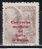 1943   EDIFIL Nº 271  /**/, - Guinea Española